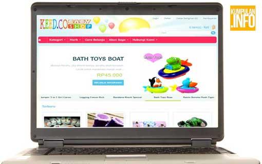 Promosi Toko Online Secara Efektif