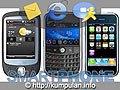 Tips Memilih Smartphone atau PDA Phone